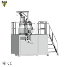 pharmaceutical high shear rapid mixer granulator beijing 15l 400l 800l