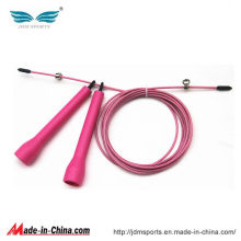 New Design Adjustable Wire Jump Rope