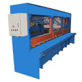 hydraulic sheet metal cutting machine