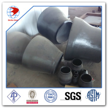 DN350 Seamless Stainless Steel Reducer Grade 410
