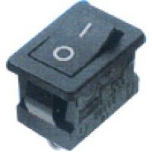 Рок-переключатель (KCD1-101B-3)