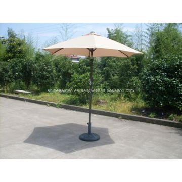 Paraguas del patio al aire libre 2014Popular