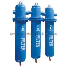 Compressor de ar parafuso com filtro de ar