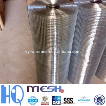 2015 matériaux de construction galvanisé soudé