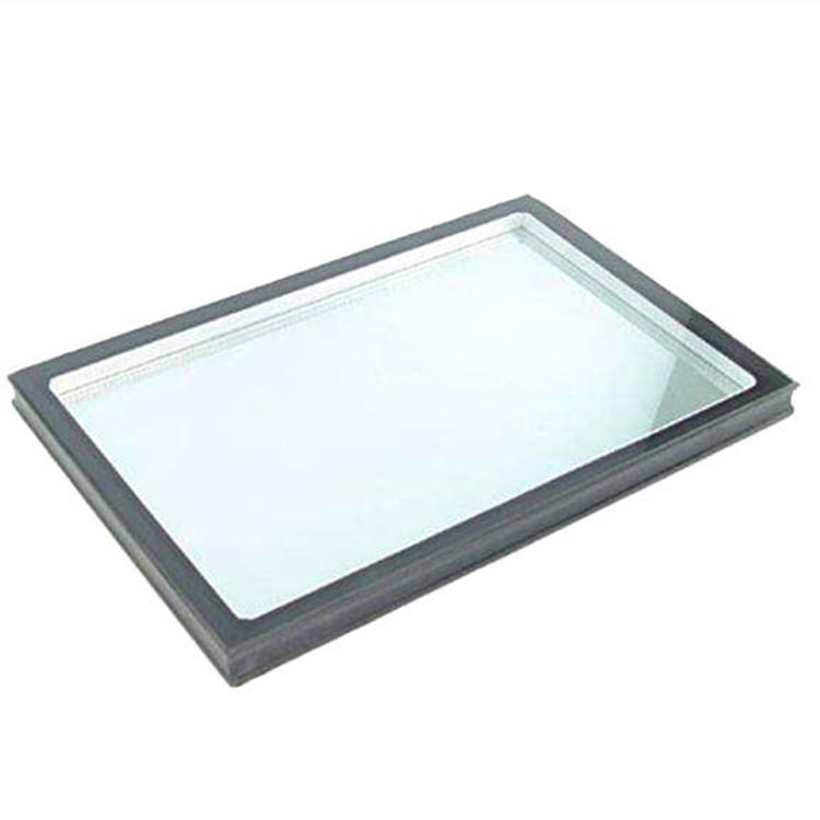 Low E Building Insulated Glass