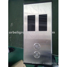Elevador LOP, COP, HOP (duplex), elevador de peças