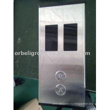 Лифт LOP, COP, HOP (дуплекс), лифтовые части