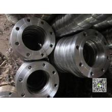 BS 1560/3292/4504 A105 / A105n Brida del RF del cuello de la soldadura del acero de carbono