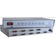 1X8 VGA Splitter/8 Port VGA Splitter 180MHz (CA1808)