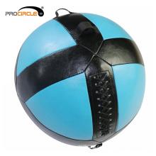 Силовые тренировки PU Материал набивной мяч
