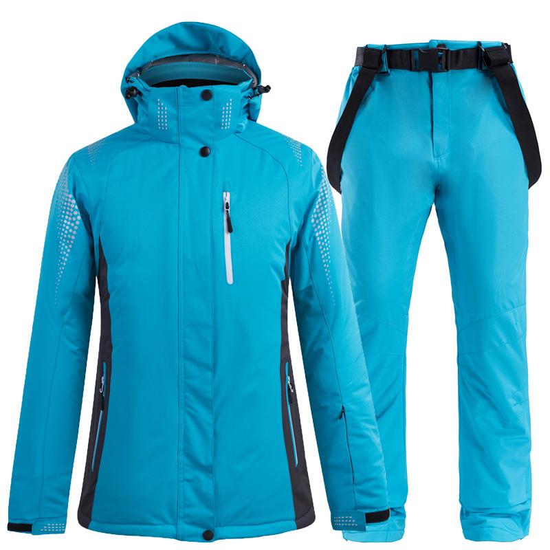 Men's Clothing Ski outfit Warm