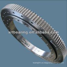 Cojinetes de giro de torreta de cuchara