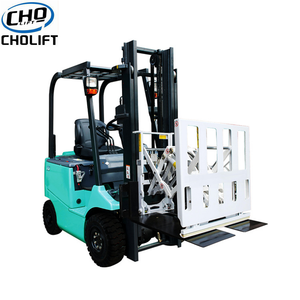 Forklift attachment push&pull subassembly Class3