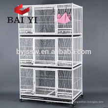 Top Selling Metal Folding Günstige Katze Käfig