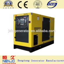 250kw Weichai 2015New Low-voice Diesel Generator Set
