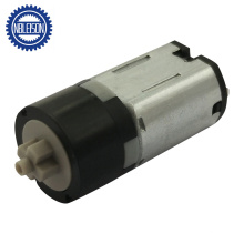 Low Cost 10mm 1.5V 3V 50rpm 80rpm 100rpm Plastic Planetary Gear Motor for Beauty Apparatus