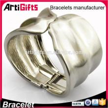Последние дизайн мода имитация золота ювелирные изделия манжеты браслет