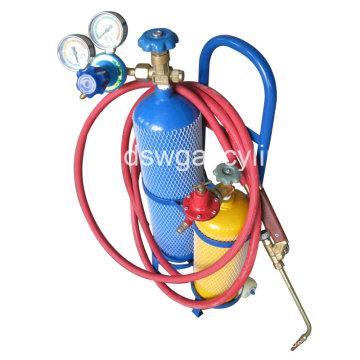 4L Medical Oxygen Cylinder