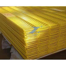 Anti Climb, Anti Cut 358 Security Fence (FACTORY)