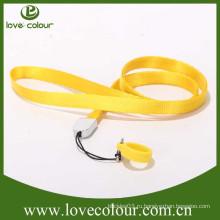 Новейшие технологии желтое кольцо для ремня эго