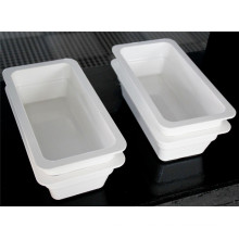 Hochwertige weiße Melamin Ware (CP-009)