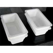Высокое качество Белый меламина изделий (КП-009)