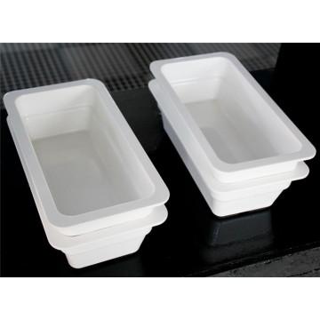 Mercancías blancas de alta calidad de la melamina (CP-009)