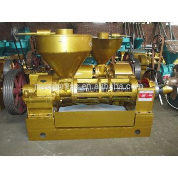 Máquina de expulsión de aceite de alto rendimiento Gx Oil Press Yzyx140cjgx 12ton por día