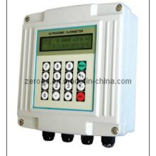 Fixed Ultrasonic Flow Meter
