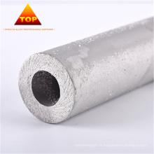 tube de tungstène en alliage chrome-cobalt résistant aux températures élevées
