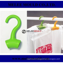 Plastic Commodity Save Space Laborsaving Hanger Mould