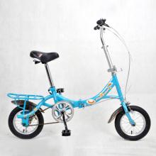 """12 """"Mini City Kinder Faltrad (FDB-70)"""