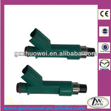 02 03 TOYOT (A) CAMR (Y) INYECTOR DE COMBUSTIBLE 4 CYL 23250-28080