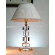 Modern European Crystal Table Lamp