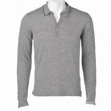 Men's Polo Shirt, Long Shirt for Men