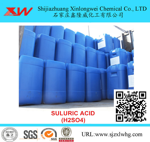Sulfuric Acid Food Grade
