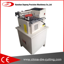 Roll Straps Computer Cutting Machine (DP-105)
