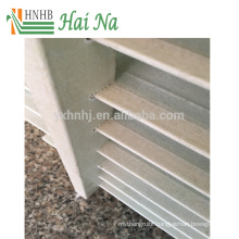 Thermal Insulation Drift Eliminator Demister