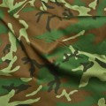 cotton military uniform fabric