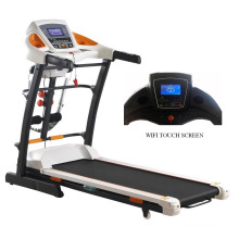 Light Commerical, Exercise Equipment, Small AC Treadmill (8005E)
