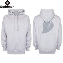 Hoodies dos homens da fábrica de China, hoodies por atacado em branco, hoodies feitos sob encomenda
