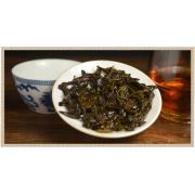 Alta qualidade Anhua tijolo escuro chá