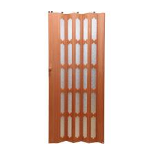 Porte pliante en PVC