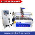 machine de commande numérique par ordinateur de conception professionnelle d'ATC avec l'opération facile