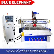 ELE-1325 atc cnc routeur multi bois machine à haute vitesse