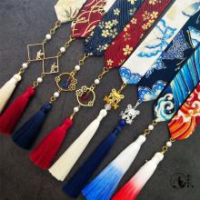 Китайская одежда аксессуары для вышивки лентами для мужчин и женщин