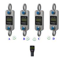 Dinamómetro electrónico China