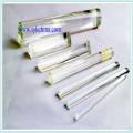 Prex Hitzebeständige Glasstab für Laborglas Linsen Handwerk