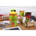 Christmas Candle Home Decoration Gift Box Sets