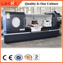 China Light Duty Precision CNC Metall Drehen Drehmaschine Maschine Preis